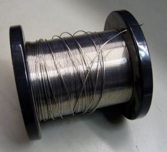 0.7mm Plain Sealing Wire For L Sealers & Alike 10 Mtrs