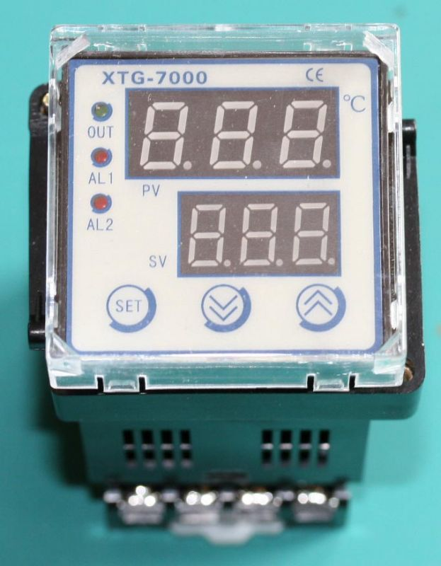 Dibipack 0-500 Degree Thermoregulator For STC STCN STX Etc