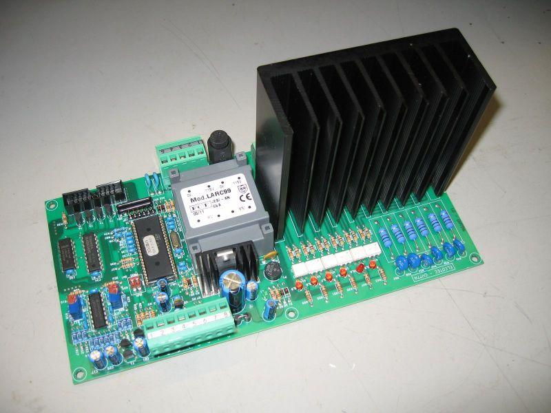 Dibipack Evolution Powerboard