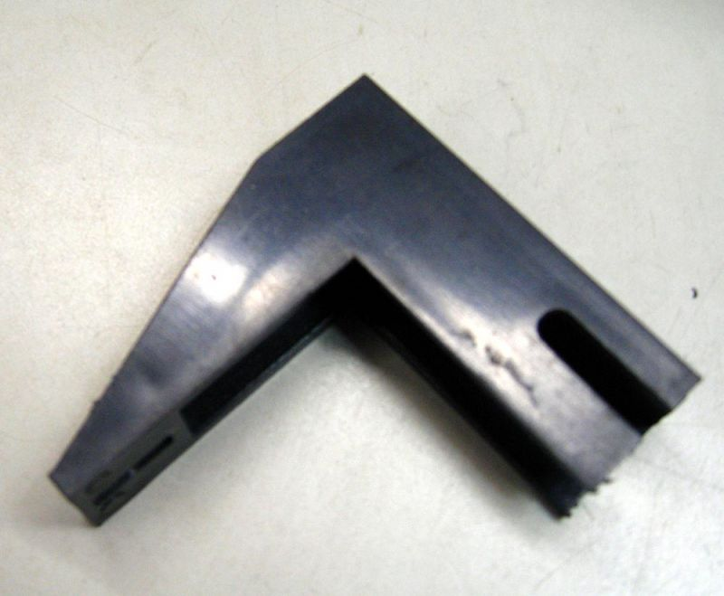 EKH-238 & 455 Blade Tensioner Cover