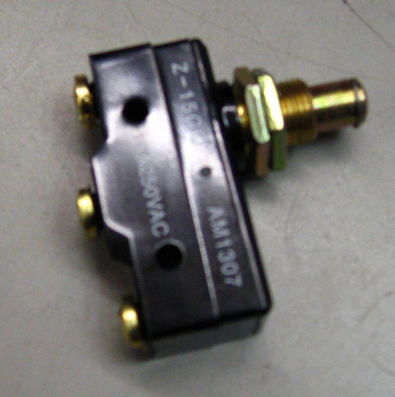 EKH-238 & 455 Hood Microswitch Cycle Switch