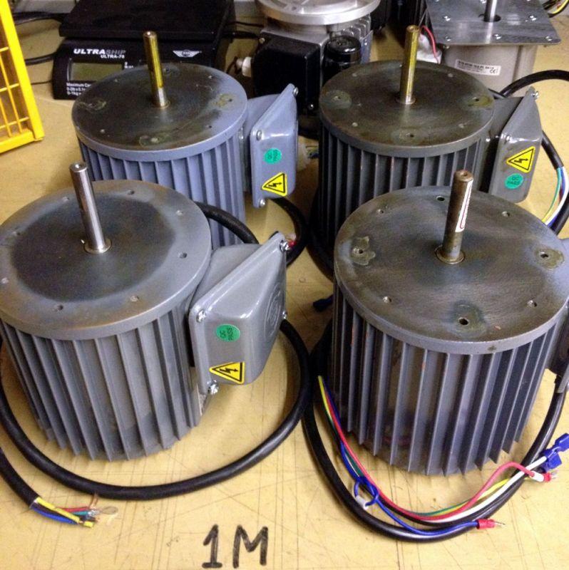 EKH455 Fan Motor