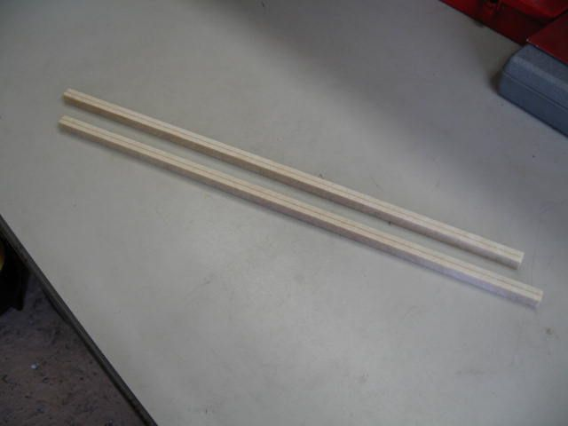 Ladypack 45s 45n 35n Sealing Infill Set