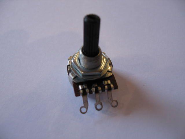 Magnet Pot For Minipack SC Model Control Boards