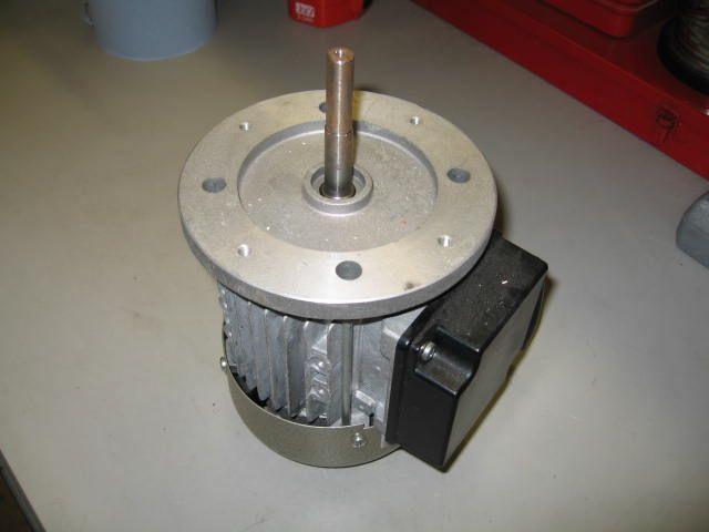 Minipack FM77sc & FM77scA Fan Motor