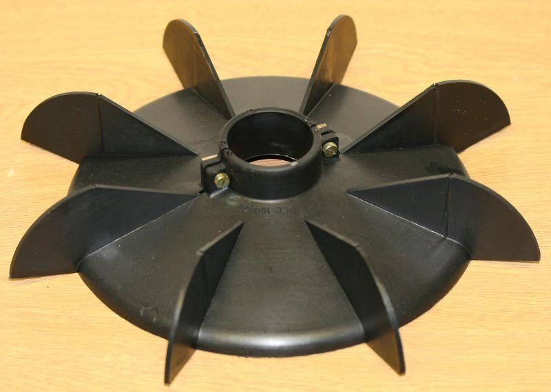 Minipack MEC 160 Fan Part Number FM830003