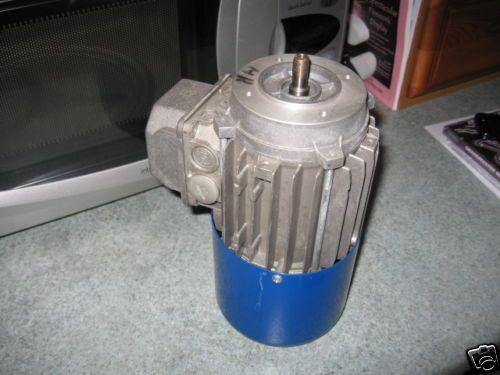Minipack Torre FM76NA Hood Drive Motor Early FE245051